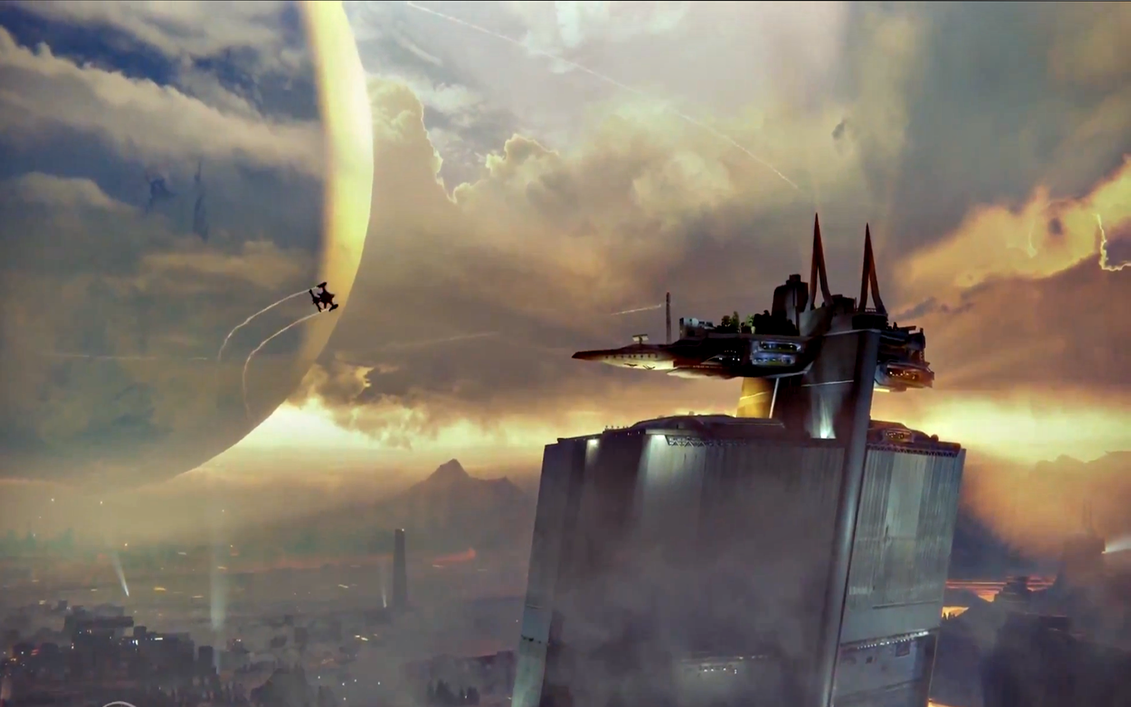 Destiny Overview: Your story, You Craft it and Wield it