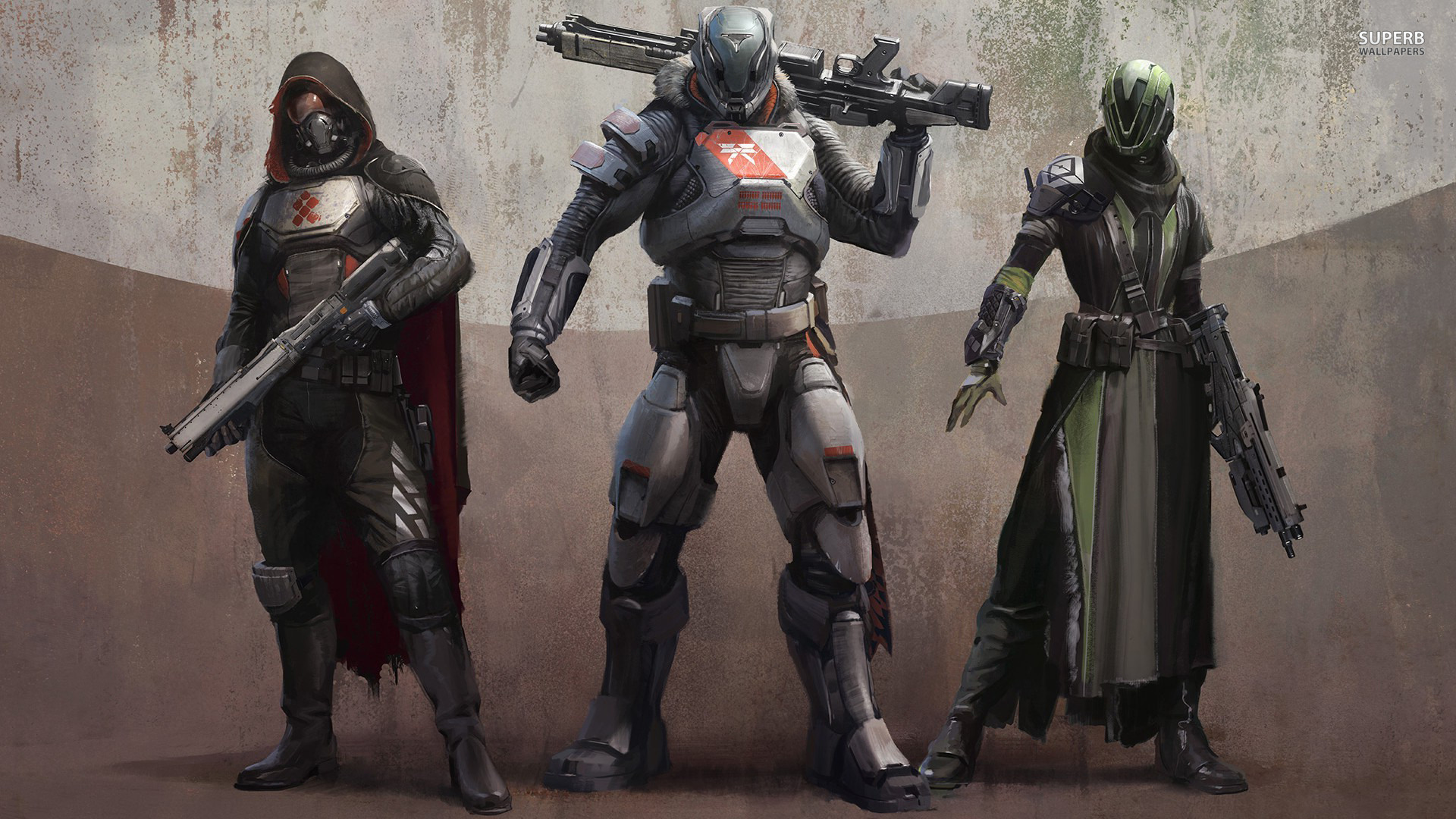 8 Helpful Tips for Destiny Players