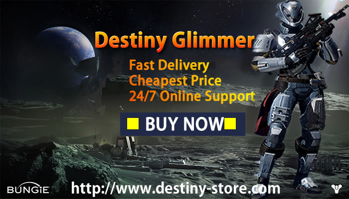 How to Grind More Glimmer in Destiny