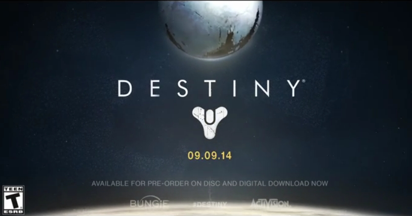 Destiny the Game Overview - Become Become Legend - Become Legend 9.9.14
