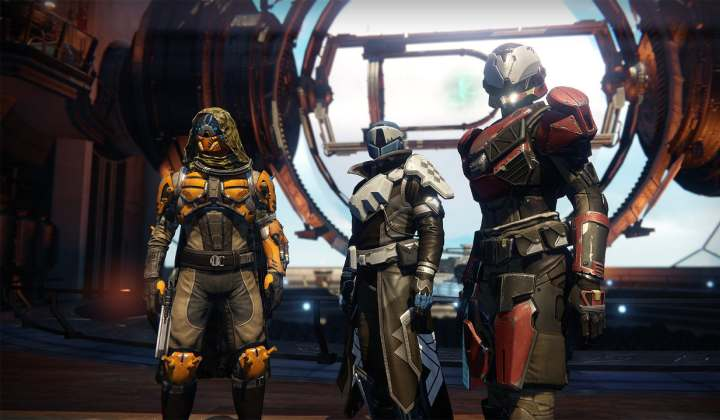 Destiny The Dark Below DLC Gets Extended Released