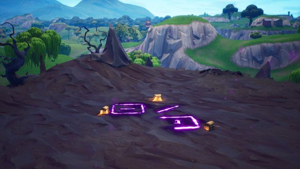 Fortnite Shadow Stones - Best to Use