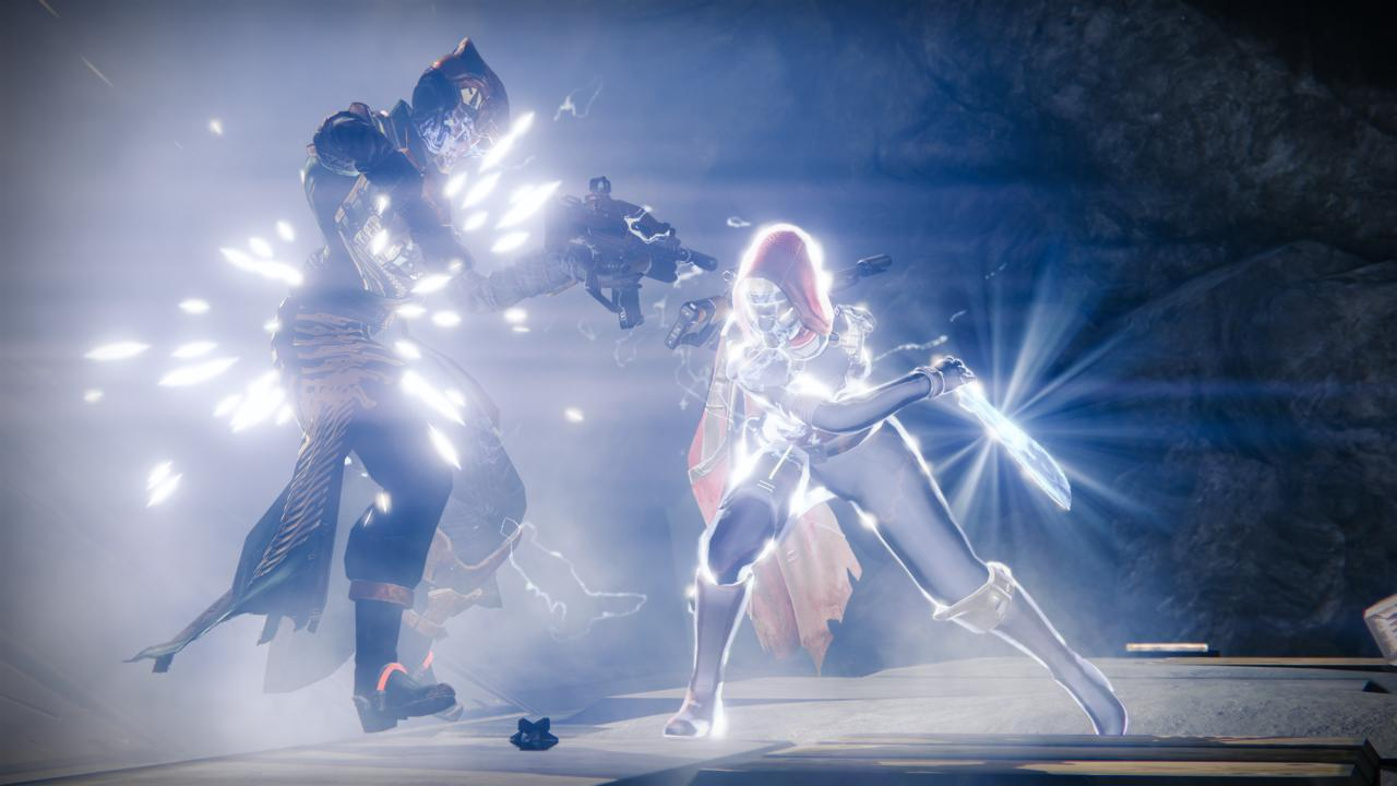 Destiny Beta Progress Will Not Carry Over to Full Game