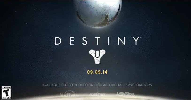 Destiny the Game Overview - Become Become Legend - Become Legend 9.9.14